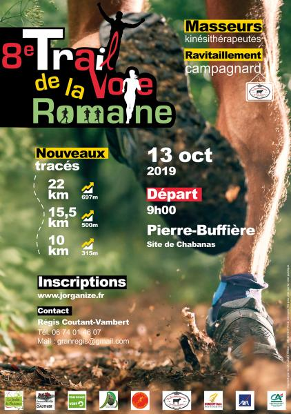 Affiche a4 tvr 2019 2