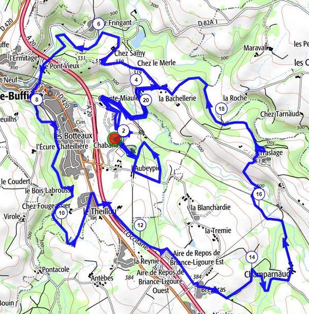 Tvr 2017 21 km