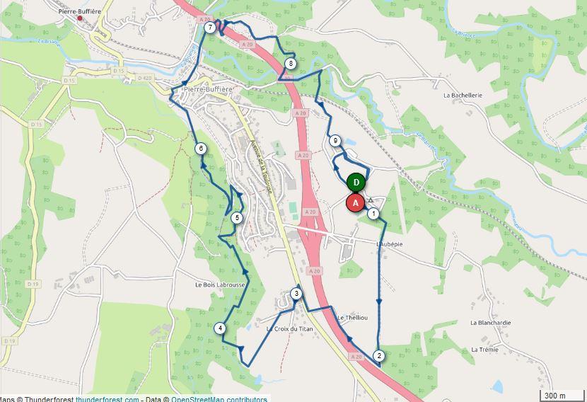 Tvr2019 10km